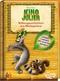 King Julien. Silbengeschichten aus Madagaskar