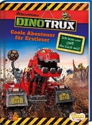 Dinotrux - Coole Abenteuer für Erstleser