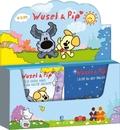 Wusel & Pip, Nr. 1-4, Verkaufskassette (40 Expl.(4 Titel))