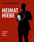 Heimathiebe, m. Audio-CD