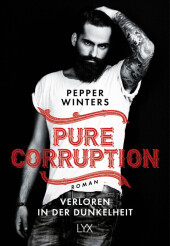 Pure Corruption - Verloren in der Dunkelheit