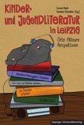 Kinder- und Jugendliteratur in Leipzig