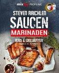 Saucen, Rubs, Marinaden & Grillbutter