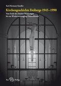 Kirchengeschichte Freibergs - Bd.4