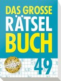 Das große Rätselbuch - Bd.49