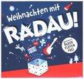 Weihnachten mit RADAU!, 1 Audio-CD