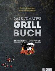 Das ultimative Grillbuch