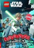 LEGO® Star Wars™ - Labyrinthe-Welt