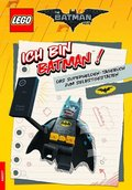 The LEGO® Batman Movie. Ich bin Batman