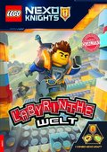 LEGO® NEXO KNIGHTS™ - Labyrinthe-Welt