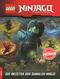 LEGO® NINJAGO™ - Die Meister der dunklen Magie, Lesebuch