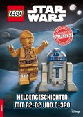 LEGO® Star Wars™ - Heldengeschichten mit R2-D2 und C-3PO