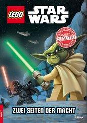 LEGO® Star Wars™ - Zwei Seiten der Macht, Lesebuch