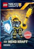 LEGO® Nexo Knights, Mit Nexo Kraft siegen