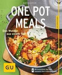 One Pot Meals