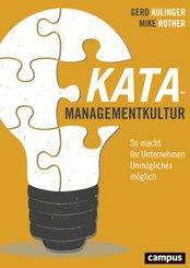 Kata-Managementkultur