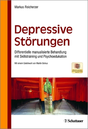 Depressive Störungen - Differentielle manualisierte Behandlung mit Skillstraining und Psychoedukation.