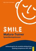 Smile: Matura-Trainer Sprachkompetenzen