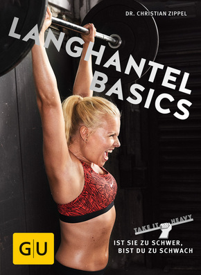 Langhantel Basics
