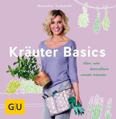 Kräuter Basics