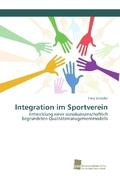 Integration im Sportverein