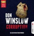 Corruption, 3 MP3-CD