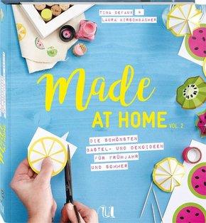 Made at Home - Vol.2