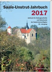 Saale-Unstrut-Jahrbuch 2017