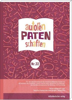 Autorenpatenschaften - Nr.22