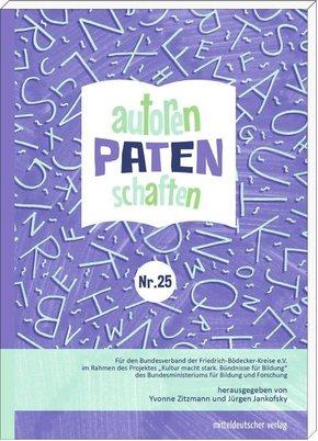 Autorenpatenschaften - Nr.25