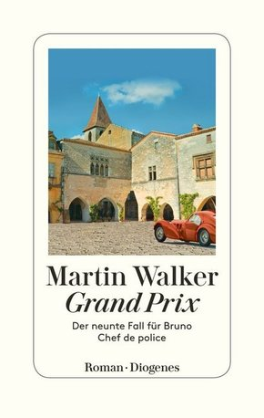 Grand Prix - Der neunte Fall für Bruno, Chef de Police.