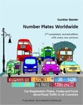 Number Plates Worldwide
