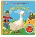 Klang-Klappenbuch - Auf dem Bauernhof, m. Soundeffekten