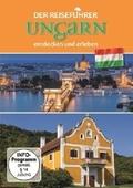 Der Reiseführer: Ungarn, 1 DVD