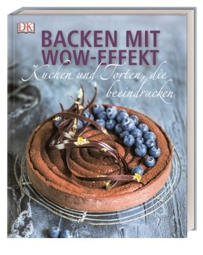 Backen mit Wow-Effekt