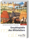 Enzyklopädie des Mittelalters, 2 Teile