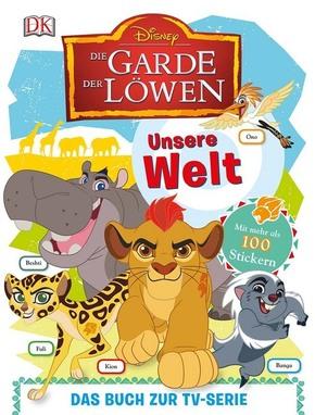Disney Die Garde der Löwen Unsere Welt