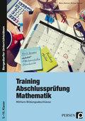 Training Abschlussprüfung Mathematik