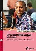 Grammatikübungen mit System, m. CD-ROM