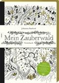 Mein Zauberwald - Notizbuch