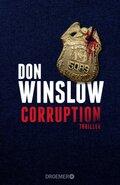 Corruption - Thriller