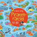 Piratenrätsel to go