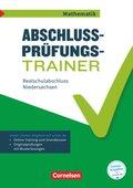 Abschlussprüfungstrainer Mathematik - Niedersachsen 10. Schuljahr - Realschulabschluss