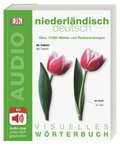 Visuelles Wörterbuch Niederländisch Deutsch, m. Audio-App