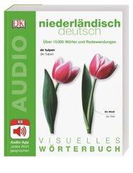 Visuelles Wörterbuch Niederländisch Deutsch; .