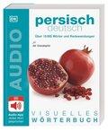 Visuelles Wörterbuch Persisch Deutsch, m. Audio-App