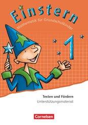 Einstern, Neubearbeitung (2015): Testen und Fördern; 1