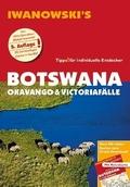 Iwanowski's Botswana - Okawango & Victoriafälle - Reiseführer