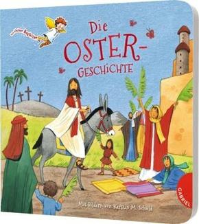 Dein kleiner Begleiter: Die Ostergeschichte