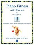Piano Fitness with Etudes / Spiel dich fit mit Etüden
